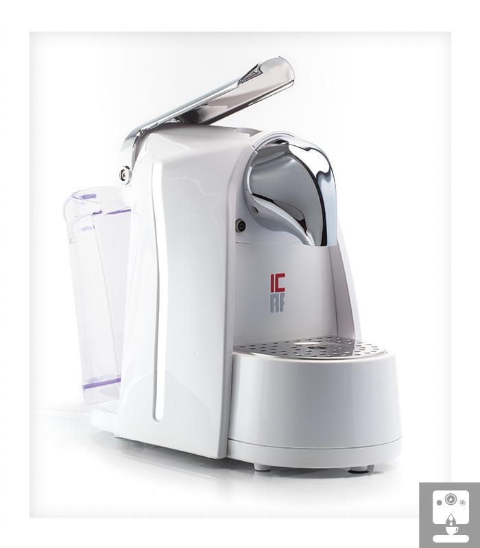 Coffee Cap Machine