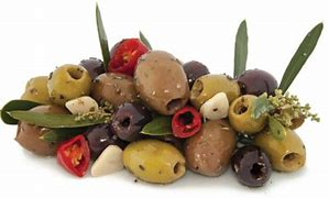Morabito Olives Pitted