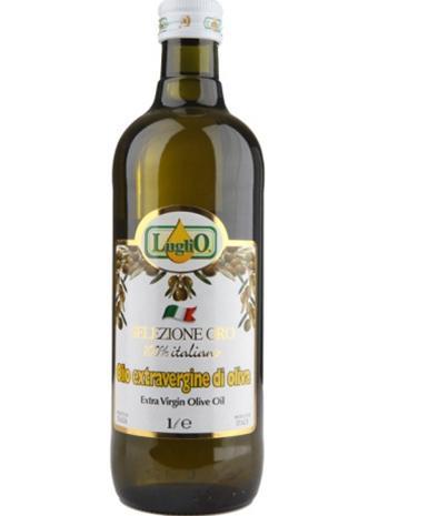 Olive Oil Extra Virgin Gold 1L