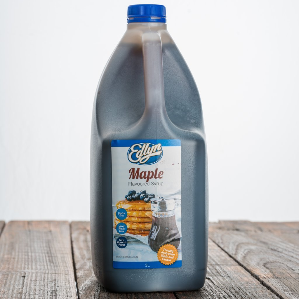 Maple Syrup 3Ltr