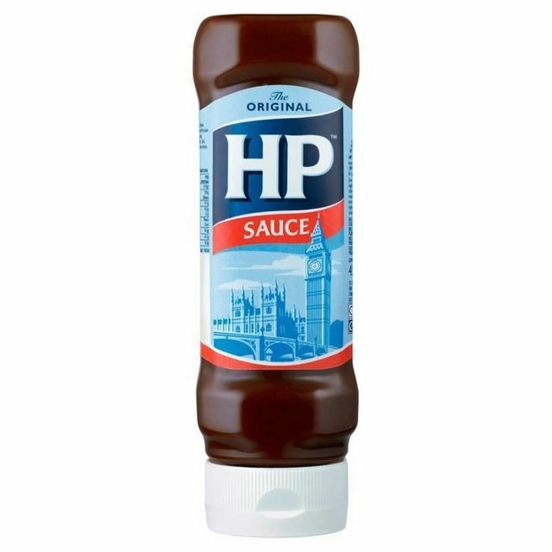 HP Sauce 390ml