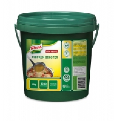 Chicken Booster 8kg - Click for more info