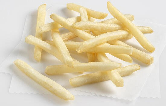 Shoestring Chips 4x2.5kg - Click for more info