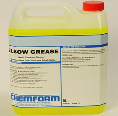 Elbow Grease 20L - Click for more info