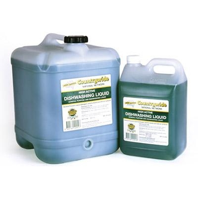 Dishwash Liquid 20L* - Click for more info