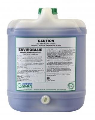Enviroblue 20L (all purpose) - Click for more info