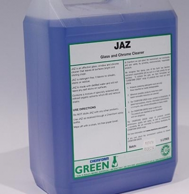 Jaz Window Cleaner 5L - Click for more info
