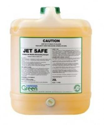 Jet Safe 20L - Click for more info