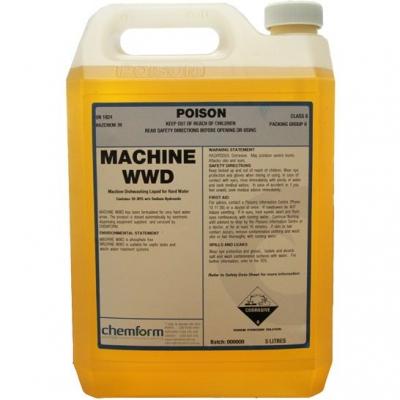Machine WWD 5L - Click for more info