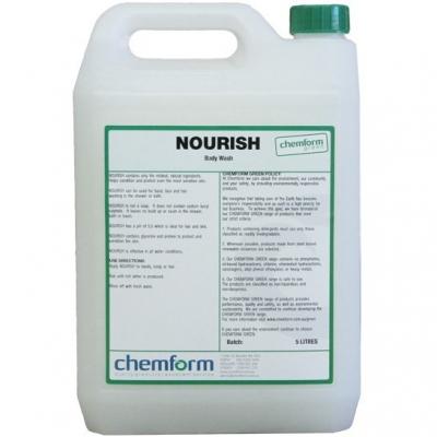 Nourish 20ltr - Click for more info