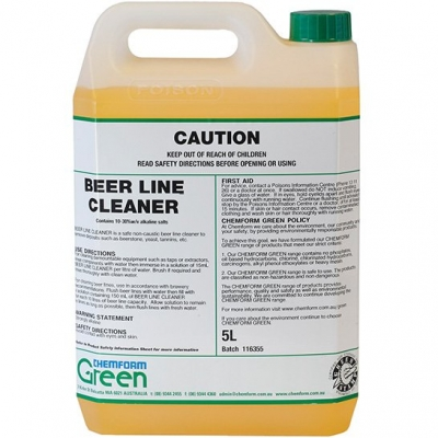 Beer Line Cleaner - Click for more info