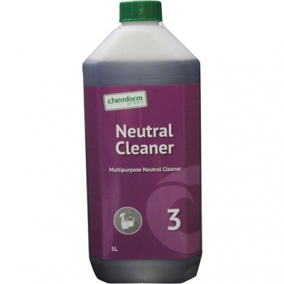 Neutral Cleaner 20L - Click for more info