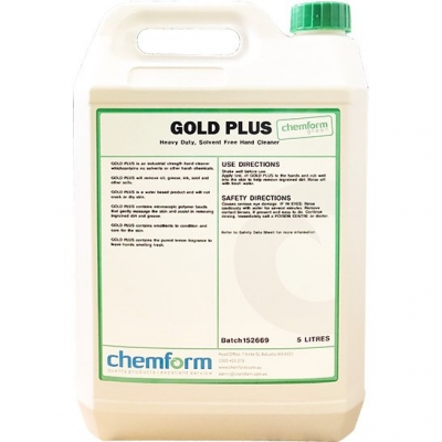 Gold Plus 20ltr - Click for more info