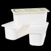 Ice Cream Vanilla 5L * - Click for more info