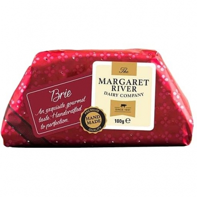 Brie 8x100gm - Click for more info