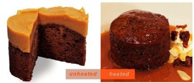 Pudding Sticky Date - Click for more info
