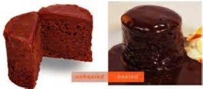 Pudding Dark Chocolate * - Click for more info