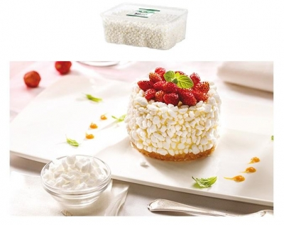Meringue Pieces 500g - Click for more info