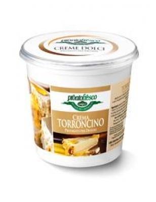 Torroncino Cream 1kg (Nougat Paste) - Click for more info