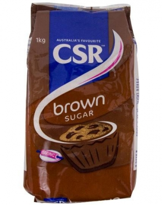 Brown Sugar 1kg * - Click for more info