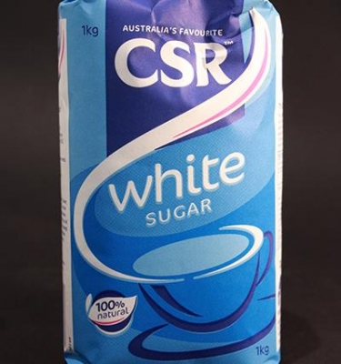 Sugar White 1kg * - Click for more info