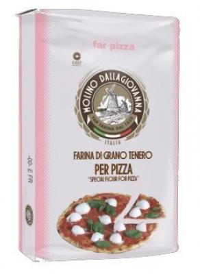 Pizza Flour Rose 10kg - Click for more info