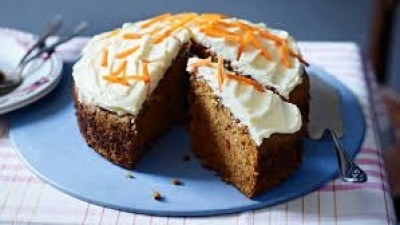 Carrot Cake Mix 15kg - Click for more info