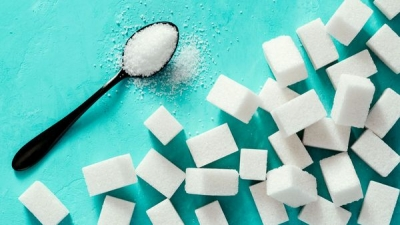 Sugar Cubes White 450g - Click for more info
