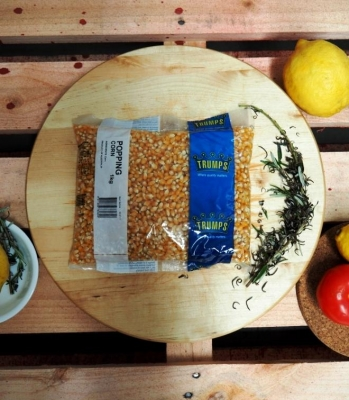 Popping Corn 1kg* - Click for more info