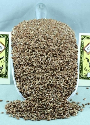 Linseed 1 kg - Click for more info
