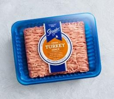 Turkey Mince - Click for more info