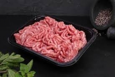 Lamb Mince - Click for more info