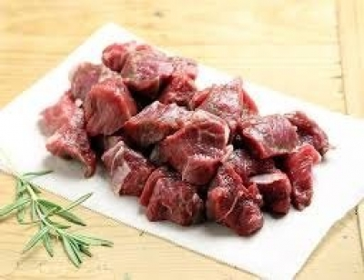 Lamb Diced - Click for more info