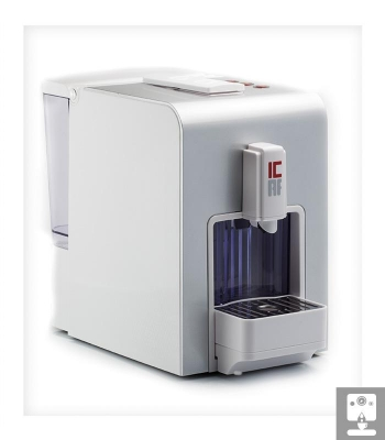Coffee Cap Machine - Click for more info