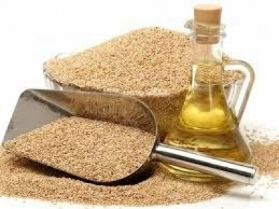 Sesame Oil 2ltr - Click for more info