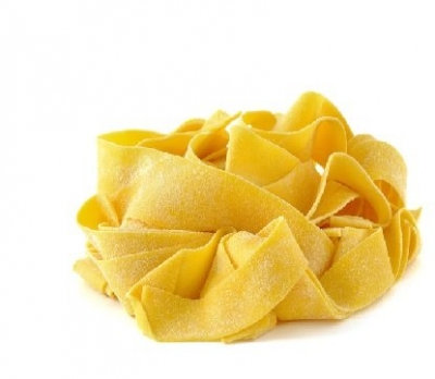 Pappardelle Egg 500g - Click for more info