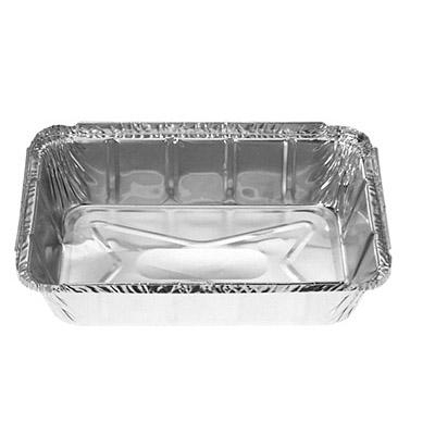 Foil Container Rectangle Large 442 - Click for more info