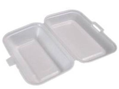 Foam Dinner Pack S-EA17 - Click for more info