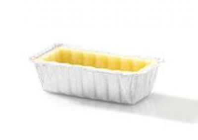 Savoury Rectangle Shells G/Free 52mm - Click for more info