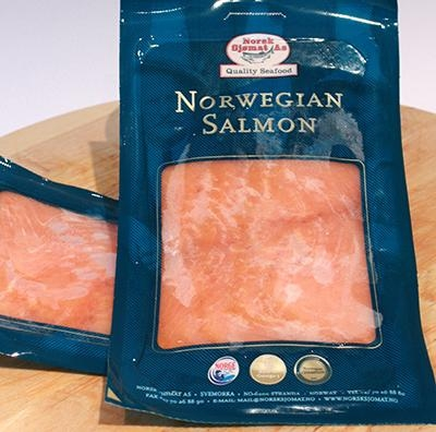 Salmon Smoked 20x100g - Click for more info