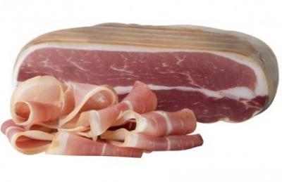 Prosciutto Halves - Click for more info