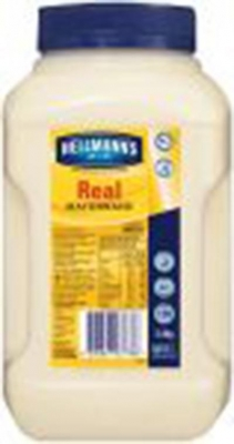 Mayonnaise Real 2.4kg * - Click for more info