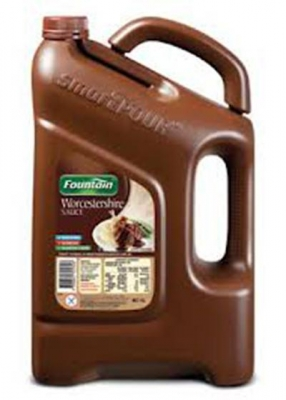 Worcestershire Sauce 4L - Click for more info