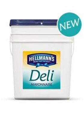 Mayonnaise 10kg - Click for more info