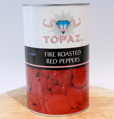 Pepper Red Roast 4kg - Click for more info