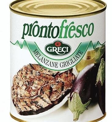 Eggplant Grilled 750g - Click for more info